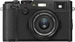 Aparat cyfrowy Fujifilm Fujifilm X100F (czarny)