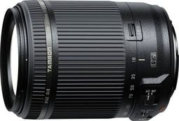 Obiektyw Tamron Tamron 18-200mm f/3.5-6.3 Di II VC Czarny (Canon)