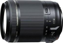 Obiektyw Tamron Tamron 18-200mm f/3.5-6.3 Di II VC Czarny (Nikon)