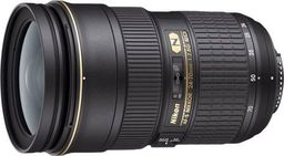 Obiektyw Nikon Nikkor 24-70 mm f/2.8 G ED AF-S
