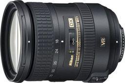 Obiektyw Nikon Nikkor AF-S 18-200 mm F/3,5-5,6 G IF-ED VR II