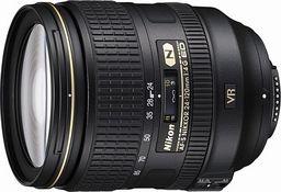 Obiektyw Nikon Nikkor AF-S 24-120 mm f/4 G ED VR