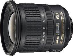 Obiektyw Nikon Nikon AF-S 10-24 mm f/3,5-4,5 G ED DX Nikkor