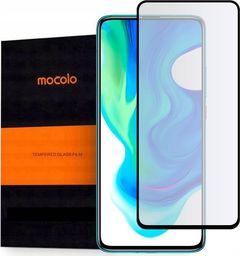 Szkło hartowane Mocolo TG+Full Glue Xiaomi Pocophone F2 Pro Czarne