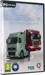 Scania + Euro Truck Simulator
