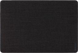 Etui Incase Incase Textured Hardshell in Woolenex - Materiałowa obudowa MacBook Pro 16 (grafitowy) uniwersalny