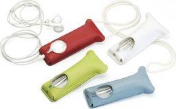 Tucano TUCANO Luxa case for iPod Shuffle (niebieski) uniwersalny
