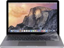 Moshi Moshi ClearGuard MB - Nakładka na klawiaturę MacBook 12 / MacBook Pro 13 bez Touch Bar (US layout) uniwersalny