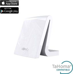 Somfy TaHoma Premium - Centrala Smart Home (iOS/Android)