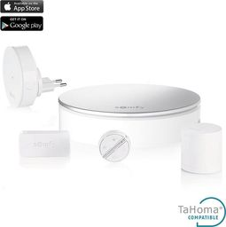 Somfy Somfy Home Alarm Starter Pack - System alarmowy (iOS/Android) uniwersalny