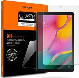 Folia ochronna Spigen Szkło na tablet Spigen Glas.tR Slim do Galaxy Tab A 10.1 2019 T510/T515 uniwersalny