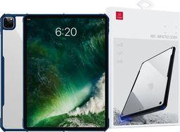 Etui do tabletu XUNDD Etui na tablet XUNDD ochronne do Apple iPad Pro 11 2020 Granatowe uniwersalny