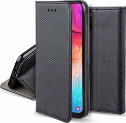 TelForceOne Pokrowiec Smart Magnet do LG K51S / K41S czarny