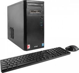 Komputer Optimus Platinum GH310T, Core i5-9400, 4 GB, 1 TB HDD Windows 10 Pro