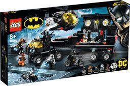 LEGO DC Mobilna baza Batmana (76160)