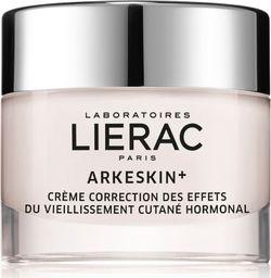 Lierac Krem do twarzy Arkeskin Skin Aging Correction Cream regenerujący 50ml
