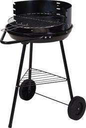 BBQ Grill węglowy , 40x45x70 cm