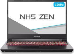 Laptop Hyperbook NH5 (NH57ADY)