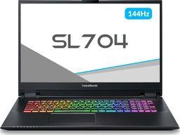 Laptop Hyperbook SL704 (PB71DF2-G)