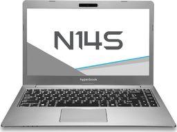 Laptop Hyperbook N14S (N14S-14-7489)