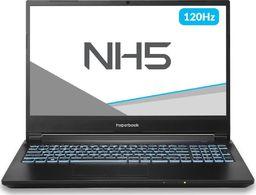 Laptop Hyperbook NH5 (NH55DBQ)
