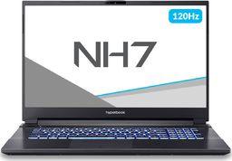 Laptop Hyperbook NH7 (NH77DDW)