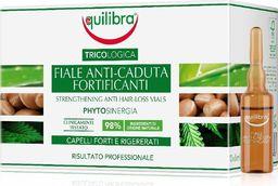 Beauty Formulas Equilibra Tricologica Wzmacniające Ampułki przeciw wypadaniu włosów 1op.-10szt (8ml)