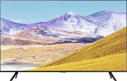 Telewizor Samsung Samsung GU-65TU8079, LED TV(black, HD +, UltraHD / 4K, triple tuner, SmartTV)
