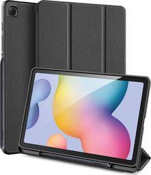 Etui na tablet Dux Ducis DUXDUCIS DOMO GALAXY TAB S6 LITE 10.4 P610/P615 BLACK