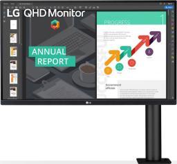 Monitor LG 27QN880-B
