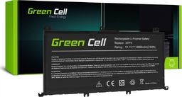 Bateria Green Cell Bateria Green Cell 357F9 do Dell Inspiron 15 5576 5577 7557 7559 7566 7567 4200mAh