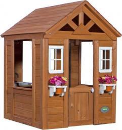 Backyard Discovery Domek dla dzieci Timberlake
