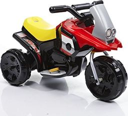 Rollplay GmbH Rollplay GmbH My First Motorcycle, children's vehicle (red / yellow, 6V)