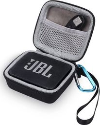 Tech-Protect TECH-PROTECT HARDPOUCH JBL GO/GO 2 BLACK
