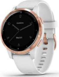 Smartwatch Garmin Vivoactive 4S Biały  (010-02172-22)