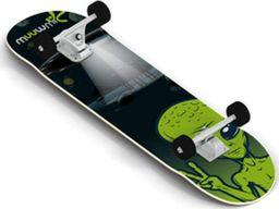 Deskorolka Muuwmi Muuwmi skateboard Abec 5 Alien