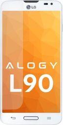 Alogy Szkło hartowane Alogy na ekran do LG L90 uniwersalny