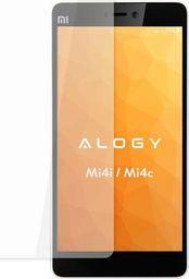 Alogy Szkło hartowane Alogy na ekran do Xiaomi Mi4i / Mi4c uniwersalny