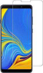Alogy Szkło hartowane Alogy na ekran + Obiektyw na tył do Samsung Galaxy A9 2018/A9S uniwersalny