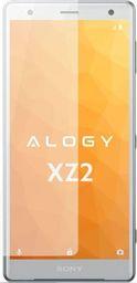 Alogy Szkło hartowane Alogy na ekran do Sony Xperia XZ2 uniwersalny