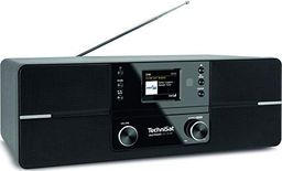 Radioodtwarzacz Technisat TechniSat DIGITRADIO 371 CD BT(black, DAB, FM, CD, Bluetooth)