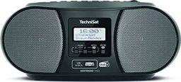 Radioodtwarzacz Technisat TechniSat DIGITRADIO 1990(black, DAB +, FM, Bluetooth, CD)