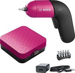 Bosch wkrętarka IXO VI Pink (06039C7002)