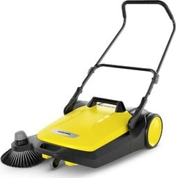 Karcher Kärcher Sweeper S 6(yellow / black)