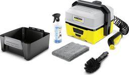 Karcher Kärcher Mobile Outdoor Cleaner 3 Bike Box, low pressure cleaner(yellow / black)