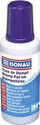 Donau Tusz do pieczątek DONAU, 30ml, fioletowy