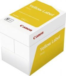 Canon Papier ksero Yellow Label Print A4 80g 2500 arkuszy