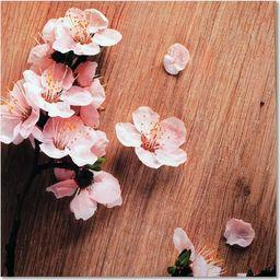Feeby Deco Panel, Kwiaty wiśni 1 30x30