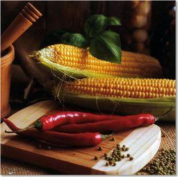 Feeby Deco Panel, Kolby kukurydzy  25x25