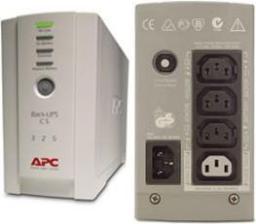 UPS APC Back-UPS CS 325 (BK325I)